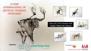 cartel-ii-foro-internacional-de-festejos-taurinos-populares